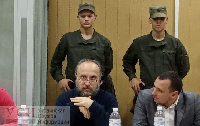 Дело о пожаре в «Токио Стар»: Вадима Черного выпустили из СИЗО под домашний арест «фото»