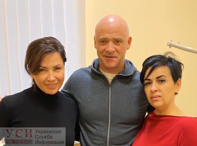 Труханов выставил видео из больницы: говорит, что перезанимался спортом (видео) «фото»