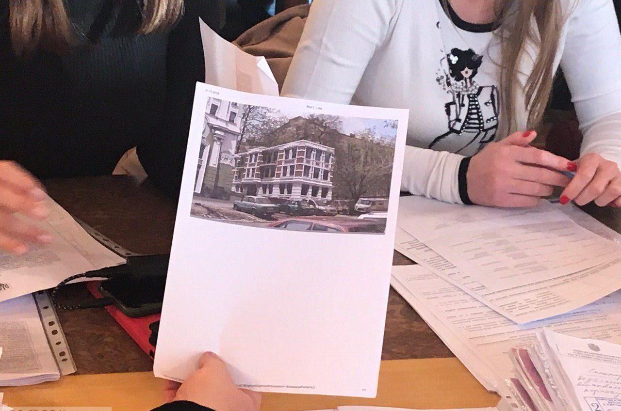 На Бунина построят новую многоэтажку «фото»