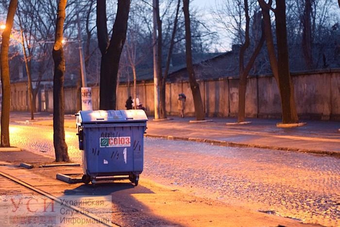 Очередное подорожание: в Одессе с нового года вырастет тариф на вывоз мусора «фото»