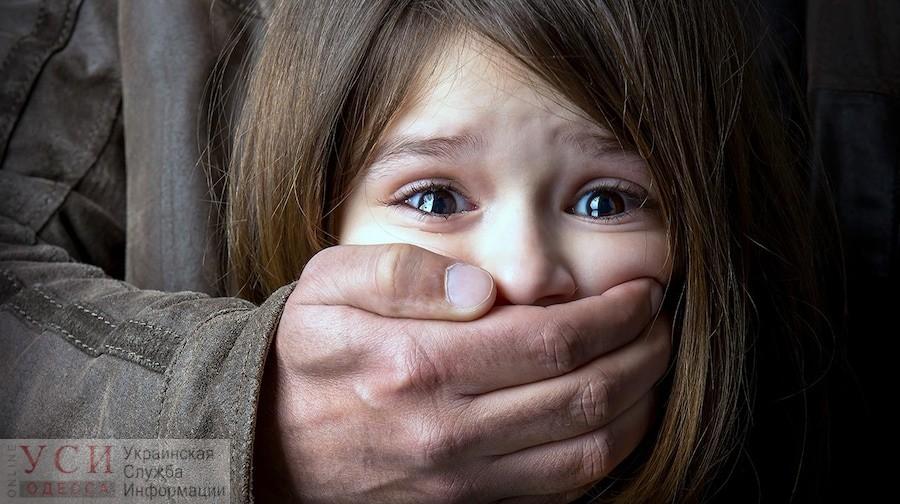 В Одесской области мужчине дали 7 лет тюрьмы за попытку изнасилования несовершеннолетней «фото»