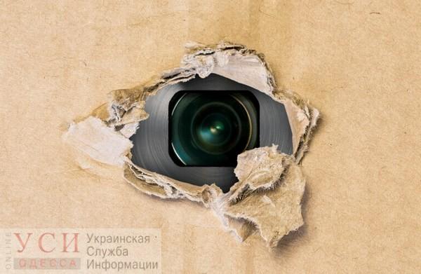 В Онкодиспансере в кабинете гинекологии была установлена скрытая камера – видео отправляли на сайт «18+» «фото»