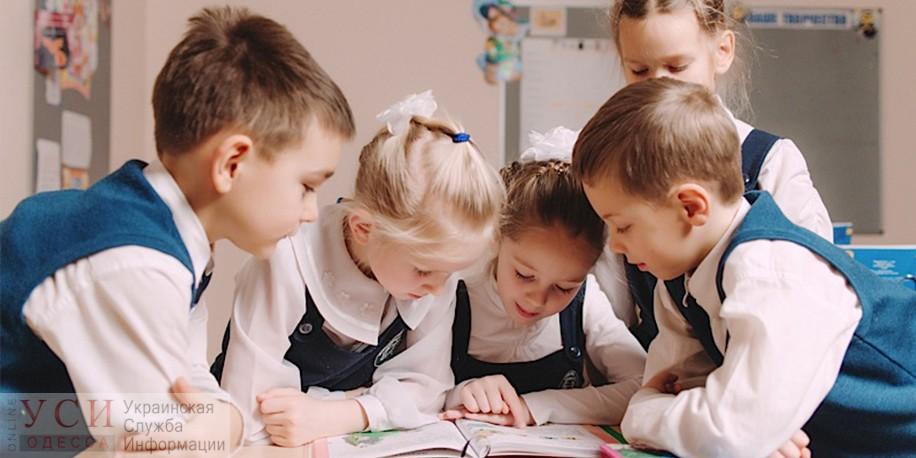 За шесть лет количество украинских классов в одесских школах выросло почти в полтора раза (документ) «фото»