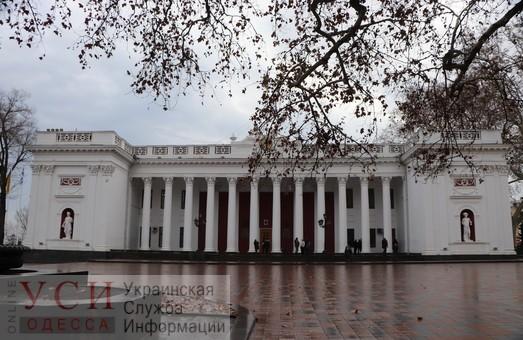 В финансовом и юридическом департаментах мэрии Одессы проходят обыски «фото»