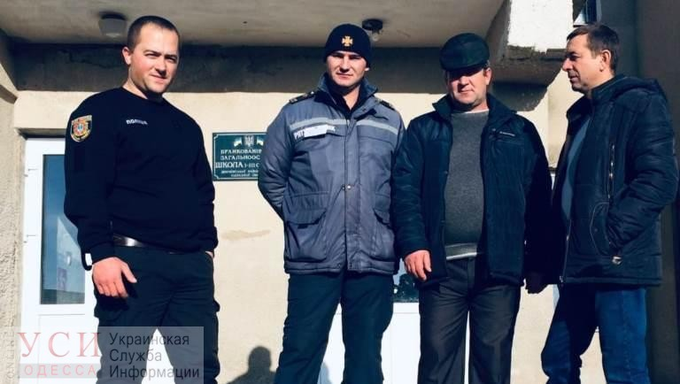 Выборы в объединенных громадах Одесской области прошли без нарушений, — полиция «фото»