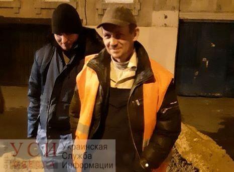 Вынес баллоны с риском для жизни: сотрудник одесского «Инфоксводоканала» спас два дома от взрыва (фото) «фото»