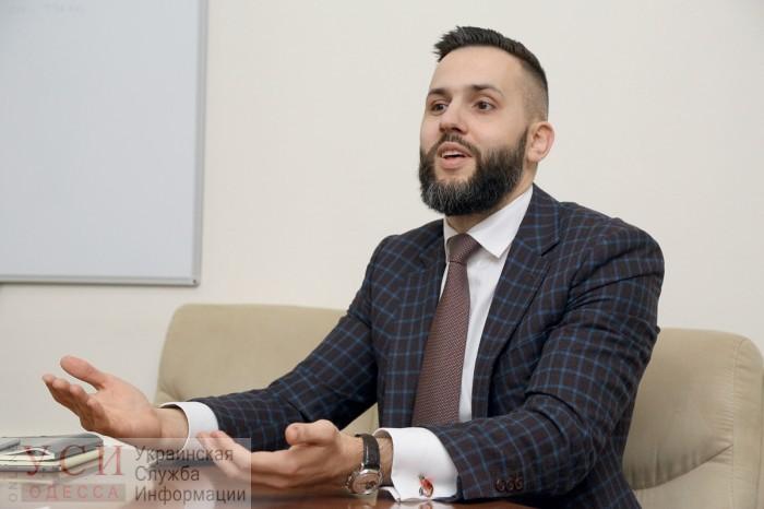 В Украине официально запустили новую Гостаможслужбу: первый груз оформили в Одесской области «фото»