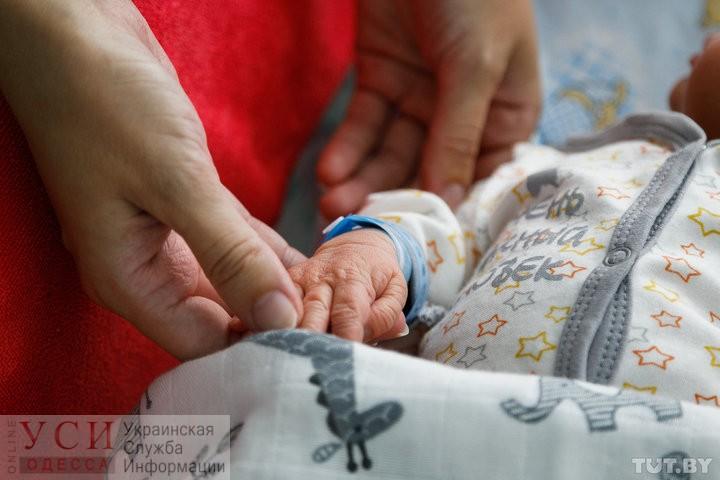 Количество населения Одесской области упало за год: сократилась рождаемость и увеличилась смертность «фото»