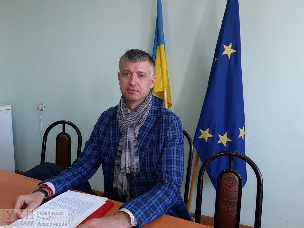 «Чистка» в Черноморском порту: против троих чиновников начали служебное расследование (фото) «фото»