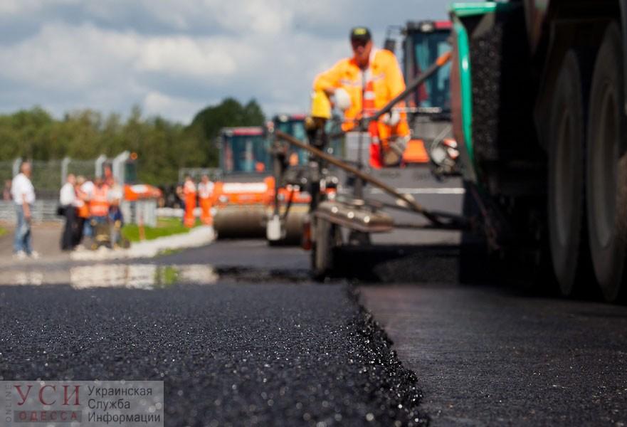 Из бюджета Одессы потратят более 3 миллионов на текущий ремонт дорог «фото»