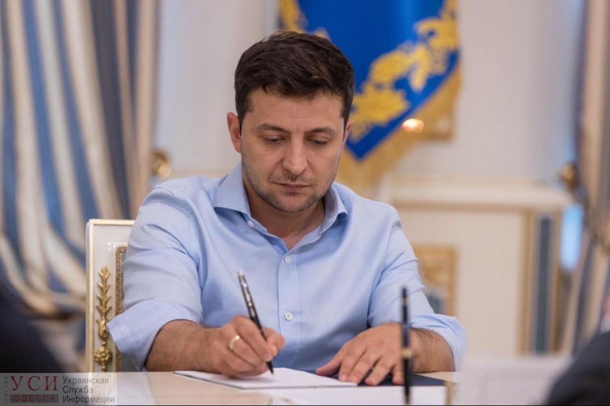 Три района в Одесской области получили новых глав РГА (фото) «фото»