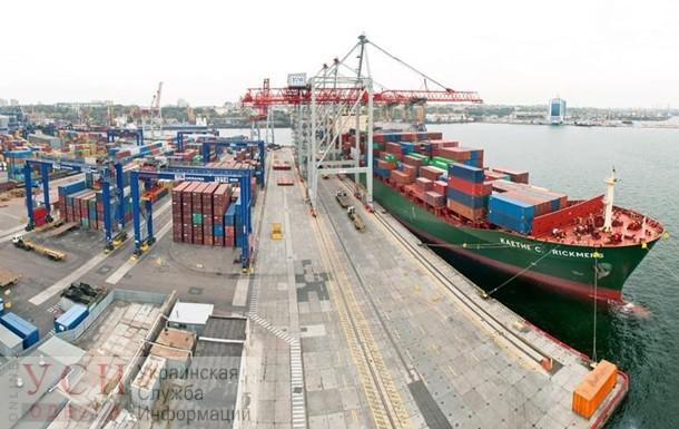 Черноморский порт ушел в минус: годовой убыток предприятия составляет более 130 миллионов «фото»