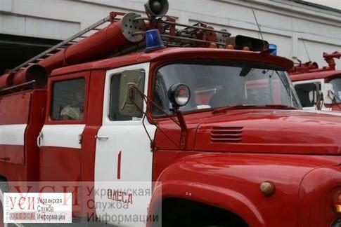 В мэрии до сих пор не определили, где будет пожарное депо в Аркадии «фото»