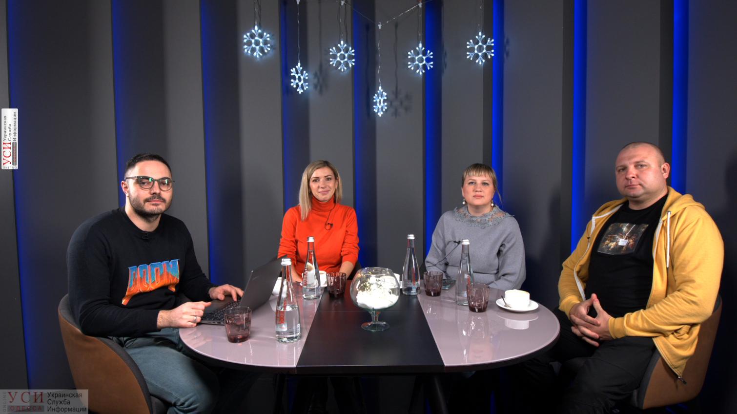 Обыски на «Думской ТВ»: могут ли силовики блокировать работу СМИ (эфир) «фото»
