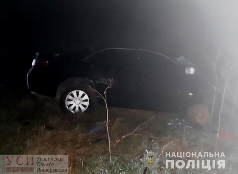 В смертельном ДТП на трассе Одесса-Рени погиб директор килийского КП «фото»