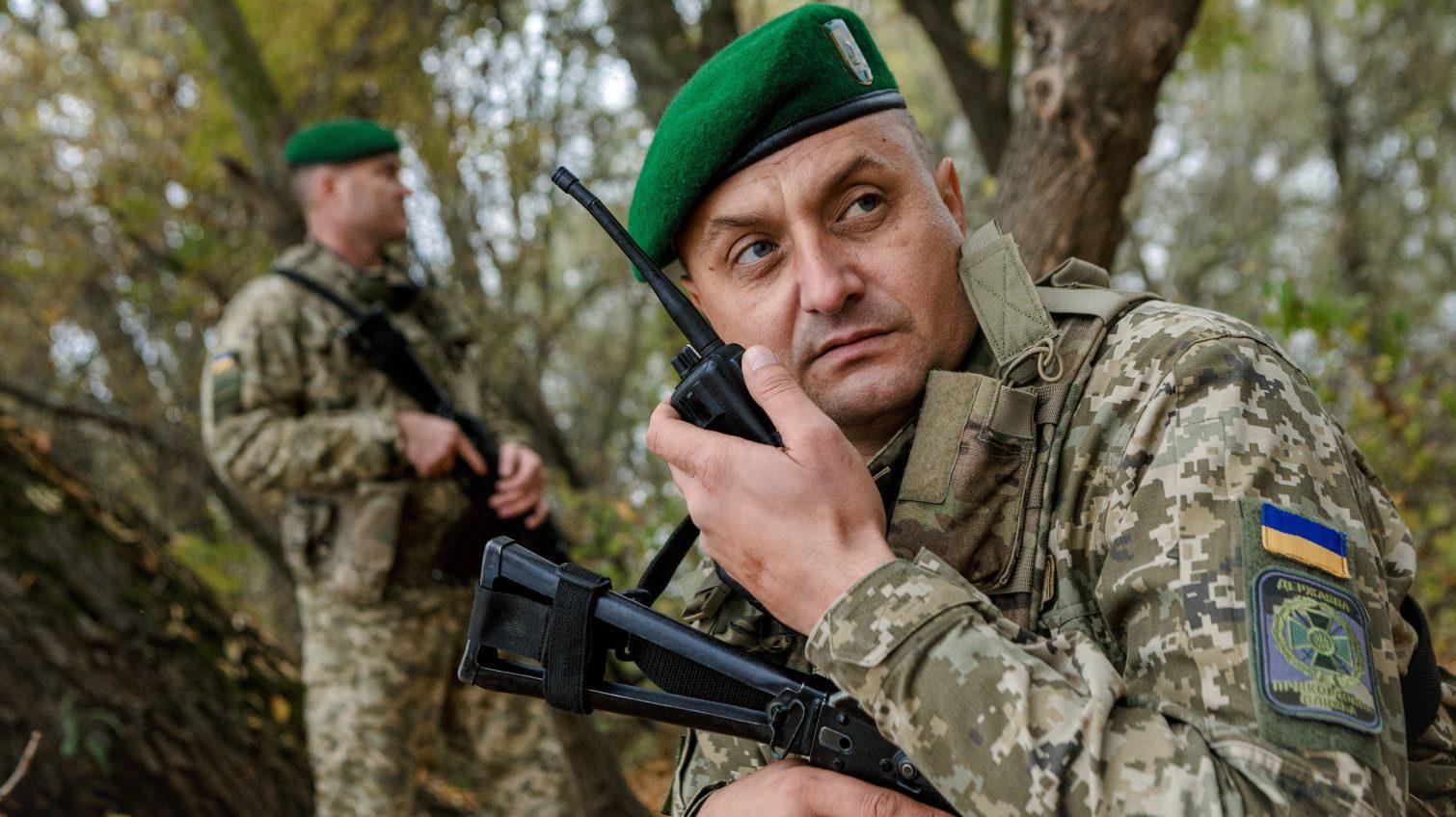 В Одессе пограничники задержали организатора канала переправки нелегалов из Турции (видео) «фото»