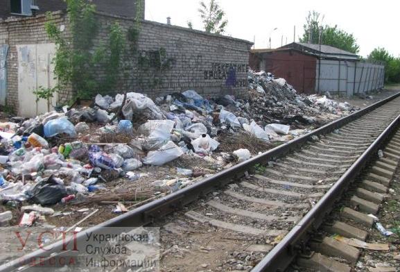 Исполком поручил Суворовской райадминистрации убирать бесхозные территории «фото»