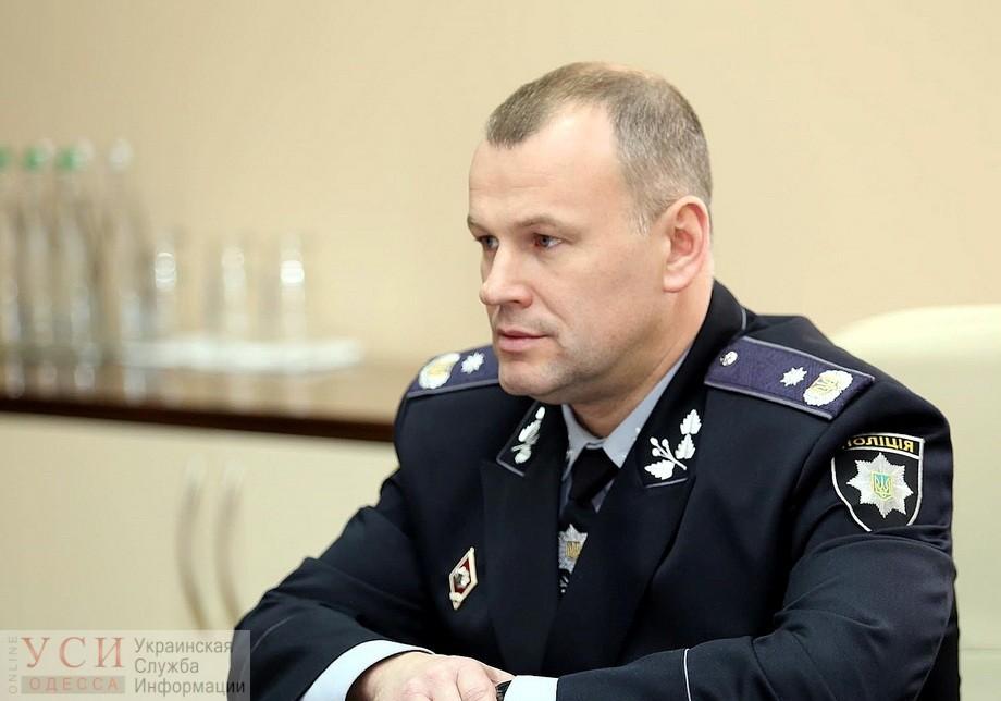 «Эвакуация людей фактически была не возможна», — начальник полиции Одесской области Олег Бех «фото»