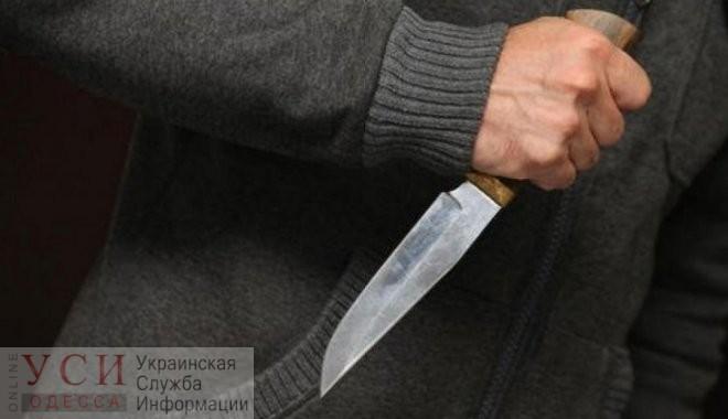 Семейная трагедия в Одесской области: пенсионер убил сына за то, что тот угрожал матери «фото»