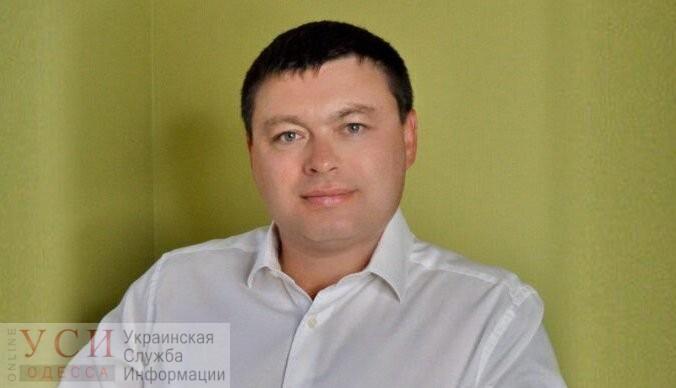 Экс-директор порта Южный вернулся в ведомство, но на должность советника «фото»