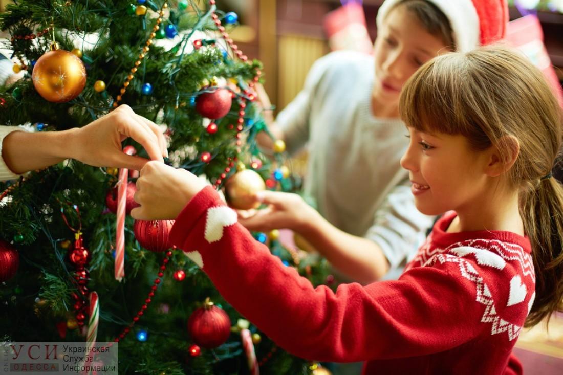 Одесситы могут присоединиться к Благотворительной акции для социально-незащищенных детей ко дню святого Николая «фото»