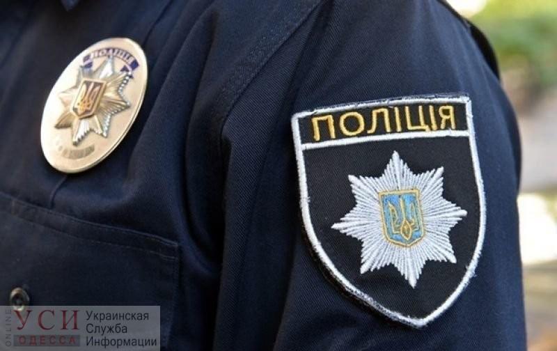 В Одессе клиент угнал у таксиста машину «фото»