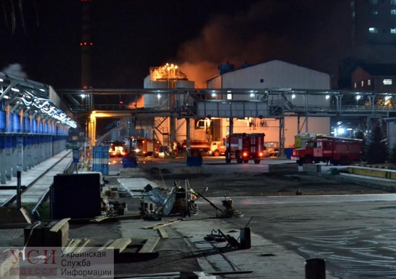 В компании «Дельта Вильмар» опровергли информацию о разливе пальмового масла в Черное море «фото»