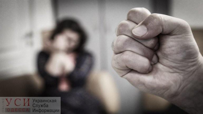 В Одессе участились случаи домашнего насилия – полиция «фото»