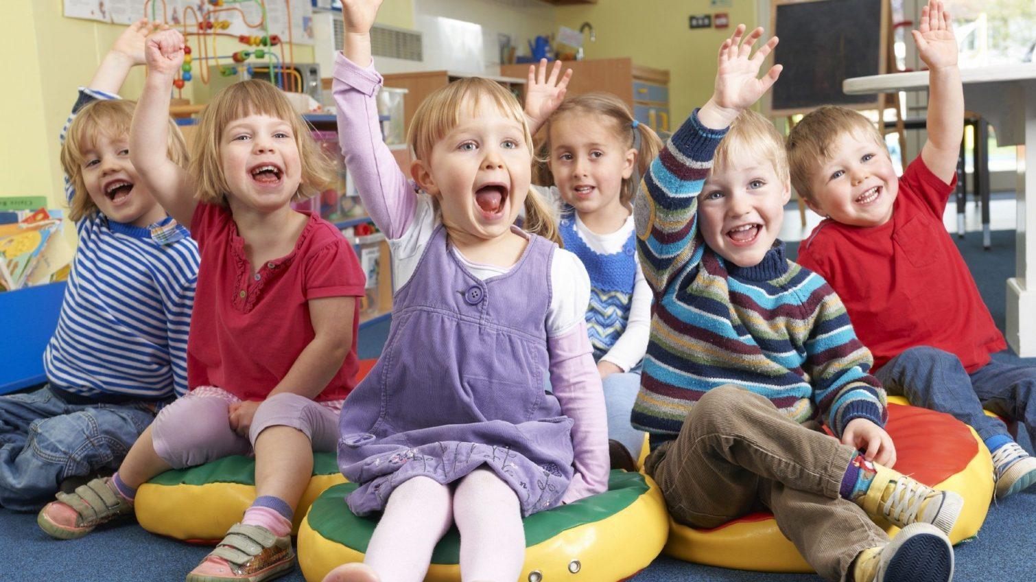 В Одессе появится два новых детских сада «фото»