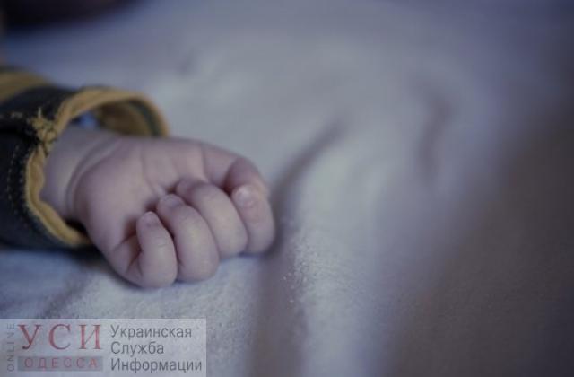 Под Одессой от ожогов скончался пятимесячный ребенок: мама не повезла его сразу в больницу «фото»
