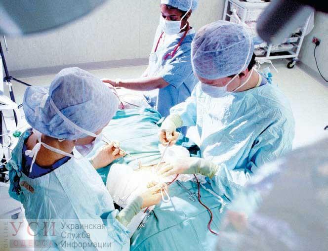 Одесские сердечники остались без бесплатного шунтирования из-за искусственной монополии частной клиники «фото»