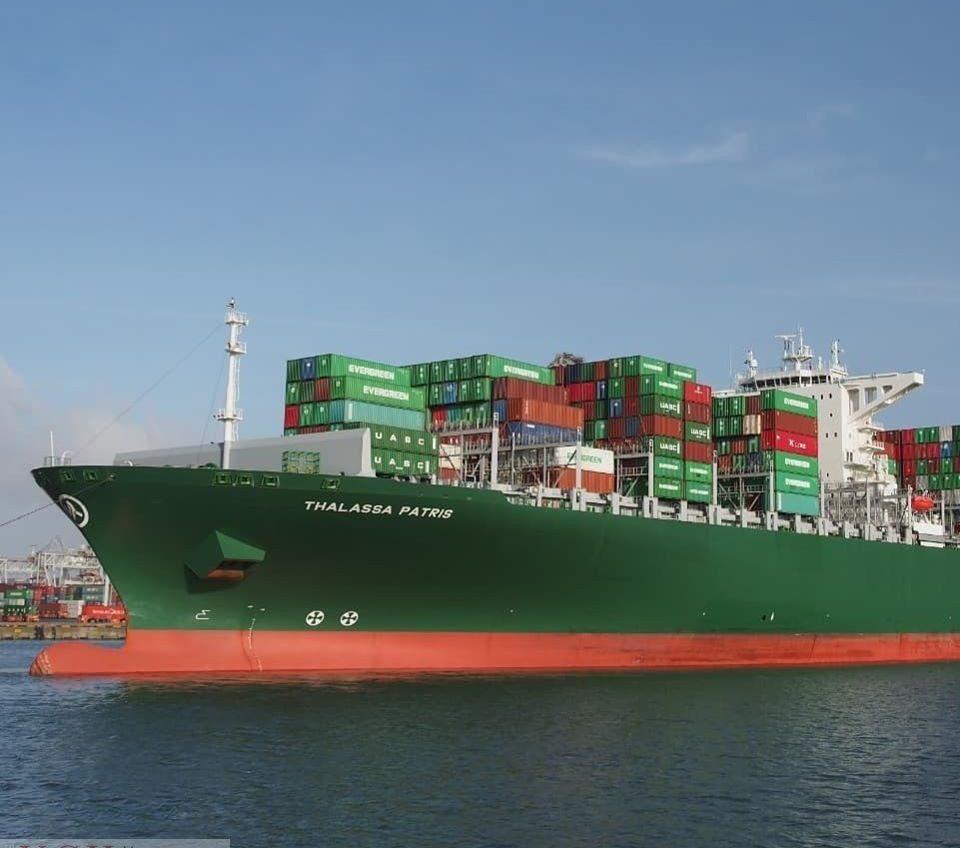 На борту судна, на котором пропал одесский моряк, идет расследование – капитана отстранили «фото»