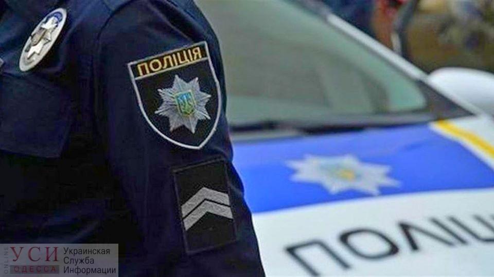 В Одесской области у ж/д станции нашли мешок с человеческими останками «фото»