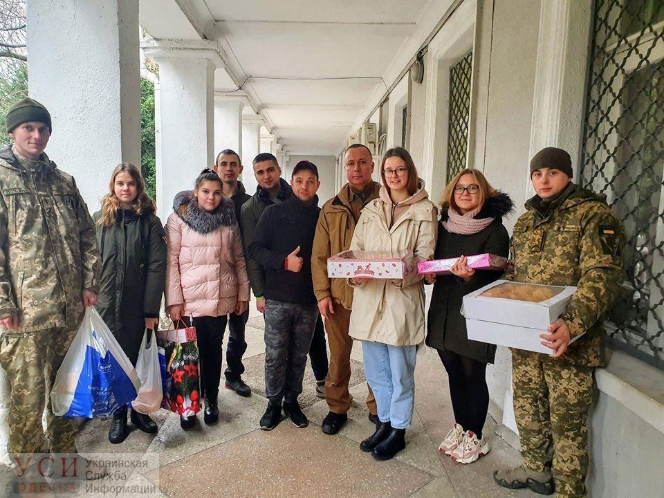 В Одесском военном госпитале вылечили тяжелораненого в ООС бойца с переломом позвоночника (фото) «фото»