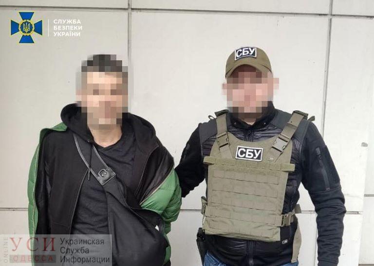 В Одессе задержали наркодилера, который получал психотропы из-за границы в посылках с виниловыми пластинками (фото) «фото»