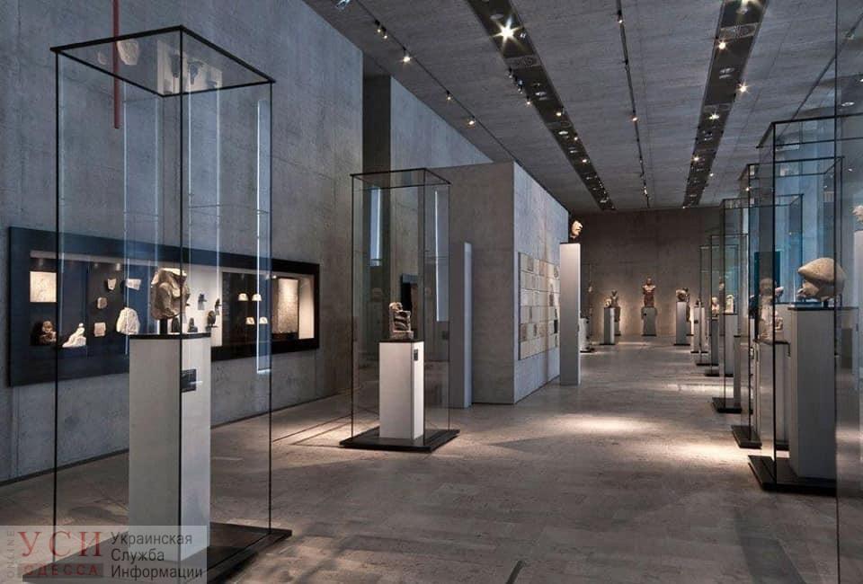 Михаил Рева показал, как будет выглядеть музей в здании бывшего банка «Порто-Франко» в Одессе (фото) «фото»