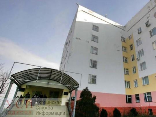 ГСЧС подала иск на закрытие Онкодиспансера – в медучреждении нашли серьезные нарушения пожарной безопасности (фото) «фото»