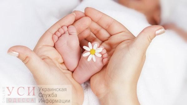 Пробки на поселке Котовского: одесситке пришлось рожать прямо в машине «фото»
