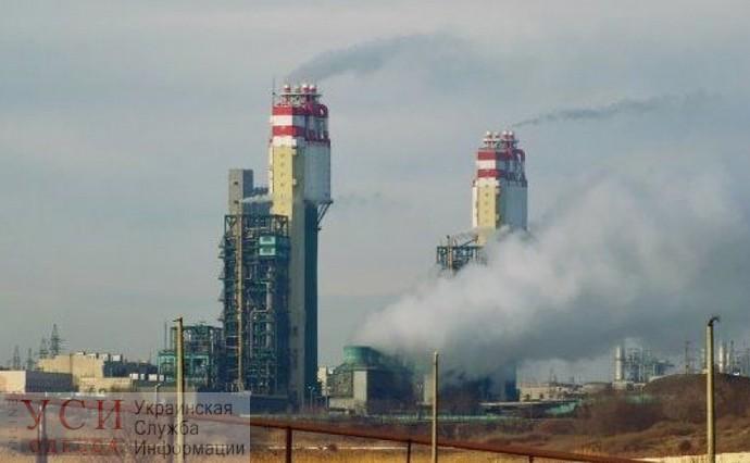 Одесский припортовый завод потратит 25 миллионов на перевозку рабочих «фото»