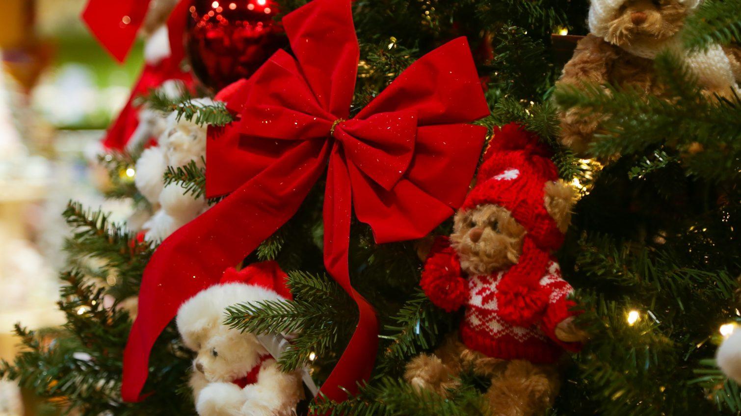 Украинские спасатели напомнили о правилах «Безопасной новогодней елки» «фото»