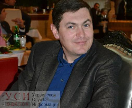 КП «Парки Одессы» возглавит бывший КВНщик и помощник нардепа «фото»