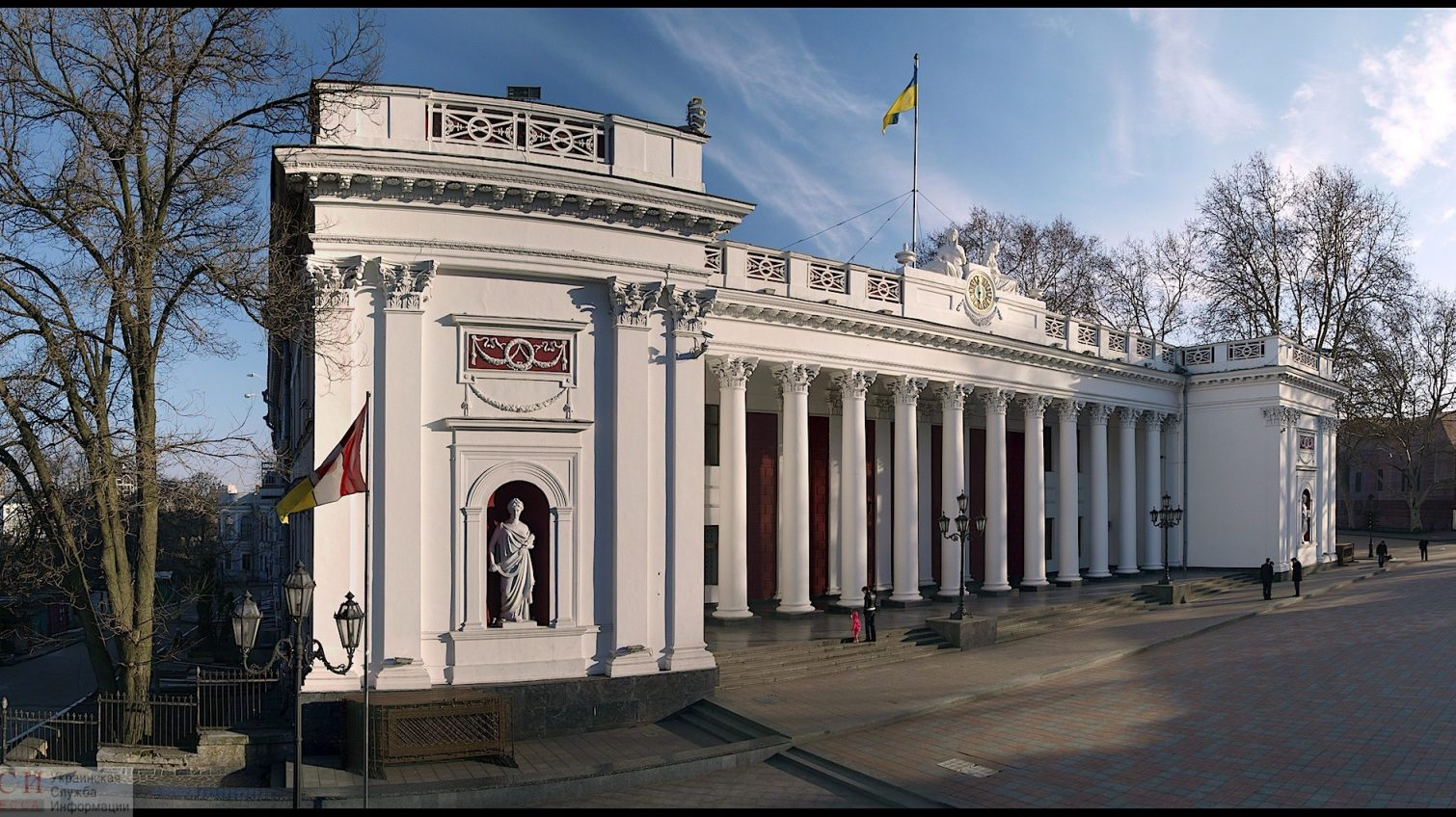 Полиция изучит махинации муниципалитета на продаже недвижимости в Одессе «фото»