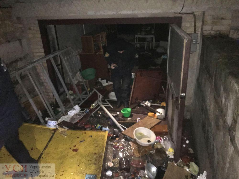 В Лиманском районе два человека пострадали от возгорания газового баллона «фото»