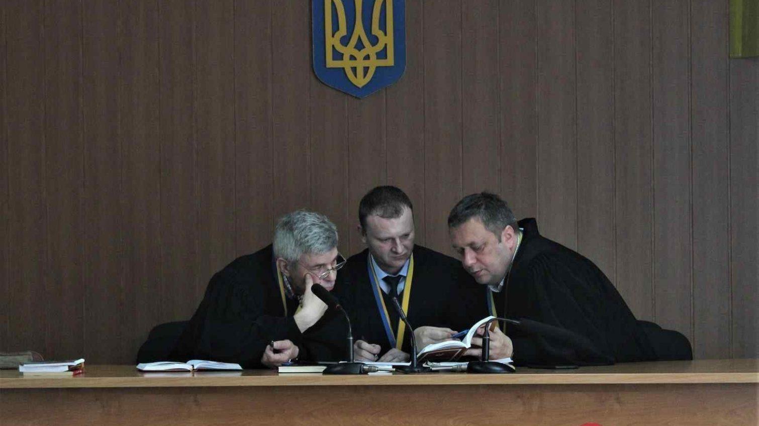 Детектива НАБУ могут привлечь за вызов на допрос судей по делу «Краяна» «фото»
