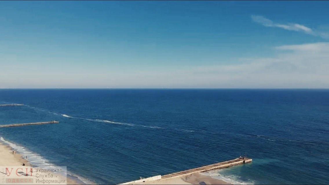 В субботу в Одессе будет плюсовая температура и весь день солнечно «фото»