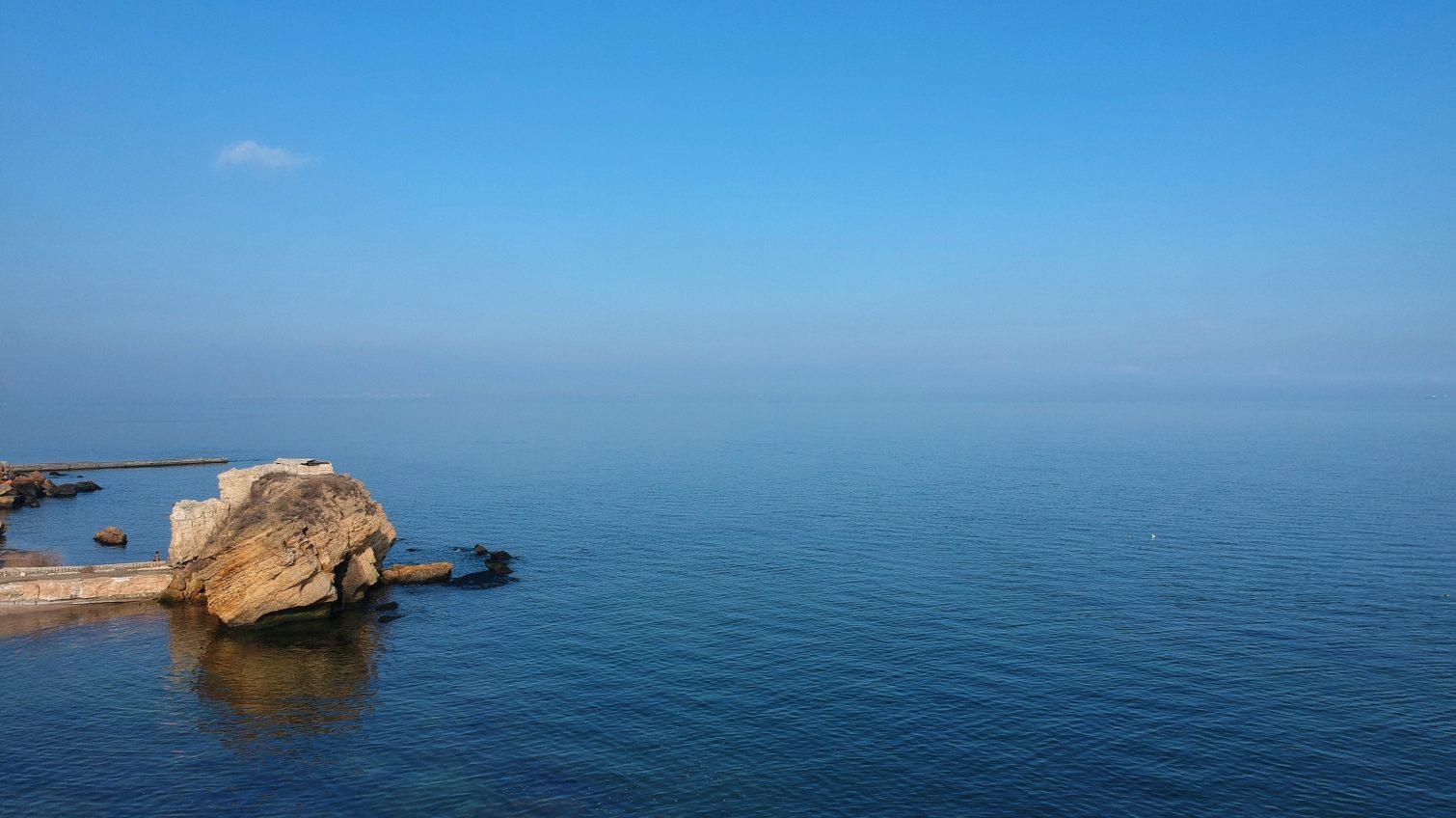 В четверг в Одессе будет солнечно и станет теплее «фото»
