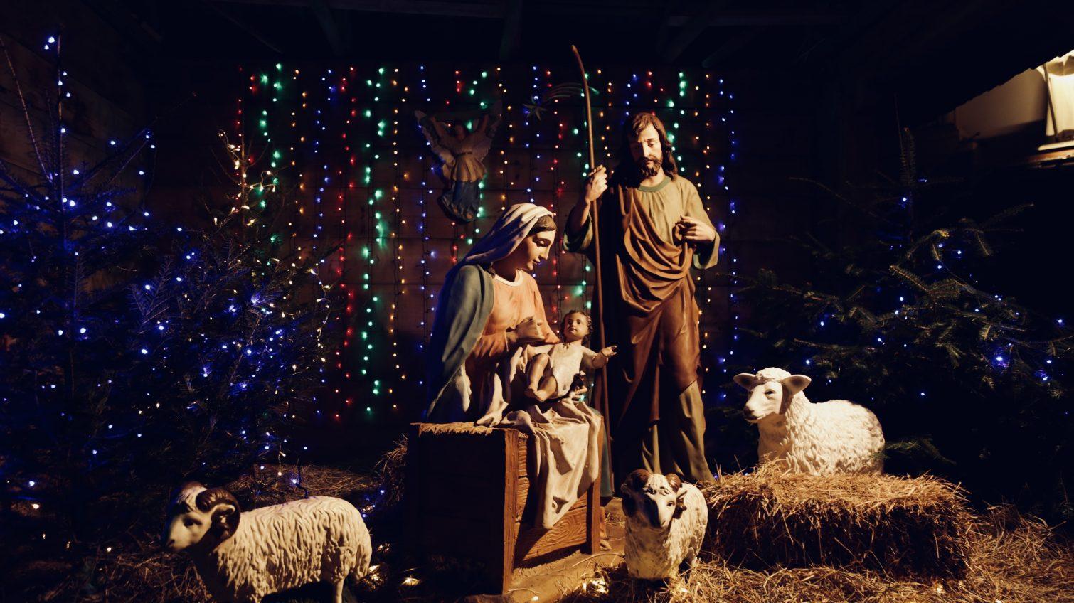 Светлый праздник: как Рождество в Одессе отметили разные конфессии (фото, видео) «фото»
