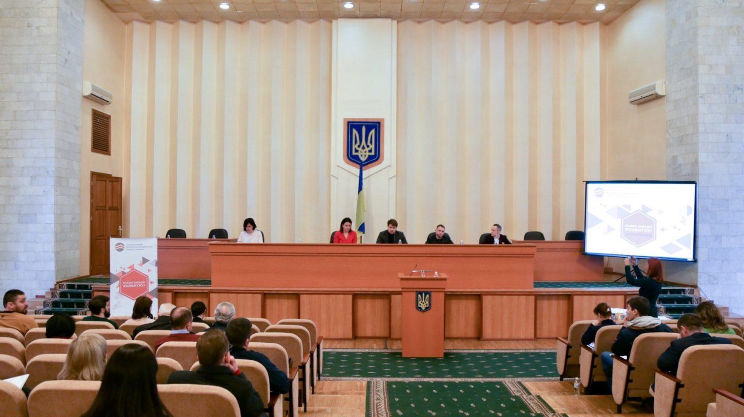 В Одесской ОГА рассказали, как будут повышать уровень пожарной безопасности в области «фото»