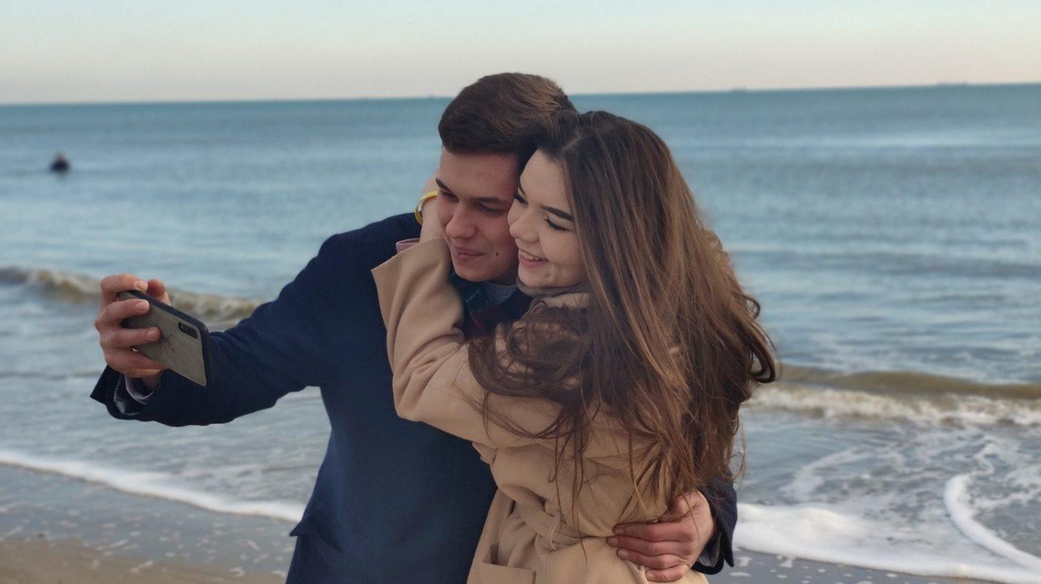 Женился вернувшийся из плена военный моряк Андрей Эйдер «фото»