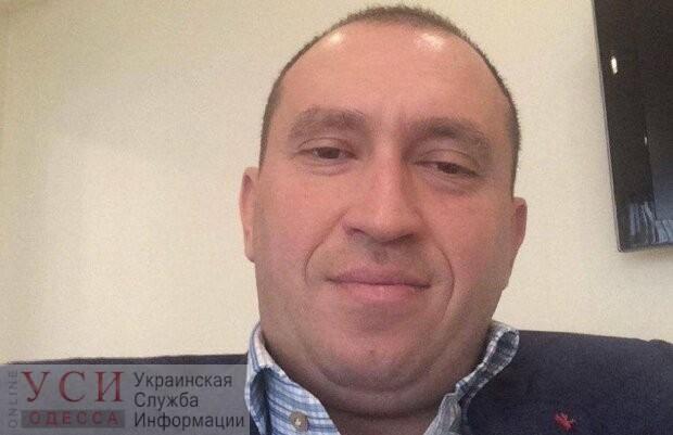 За одесского бизнесмена Альперина внесли залог 70 миллионов: он вышел из СИЗО «фото»
